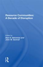 Resource Communities
