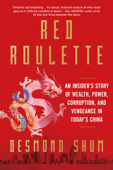 Red Roulette Book Cover