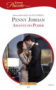 Amante do Poder Book Cover