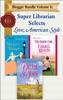 Blogger Bundle Volume V: Super Librarian Selects Love, American Style