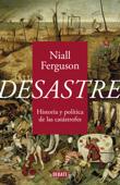 Desastre Book Cover