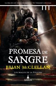 Promesa de sangre (versión española) Book Cover