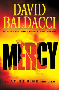 Mercy Book Cover