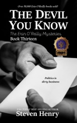 Mysteries & Thrillers