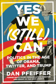Yes We (Still) Can book