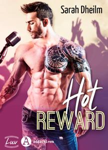 Hot Reward Book Cover