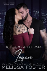 Wild Boys After Dark: Logan