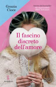 Il fascino discreto dell'amore Book Cover