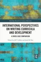 International Perspectives On Writing Curricula And Development