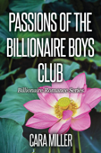 Passions of the Billionaire Boys Club Book Cover