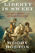 Liberty Is Sweet Book Cover