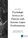 Psychologic Services For Patients With Systemic Lupus Erythematosus