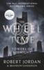 Robert Jordan & Brandon Sanderson - Towers Of Midnight artwork