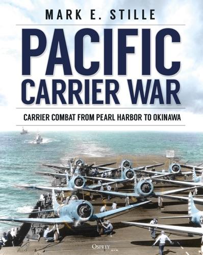 Pacific Carrier War