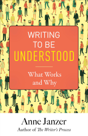 Writing to Be Understood book