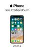 Apple Inc. - iPhone Benutzerhandbuch für iOS 11.4 Grafik