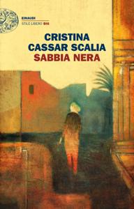Sabbia nera Copertina del libro