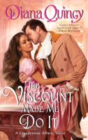 Download and Read Online The Viscount Made Me Do It
