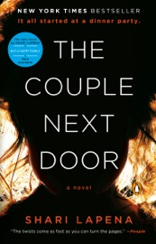 The Couple Next Door - Shari Lapena by  Shari Lapena PDF Download