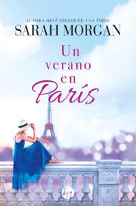 Un verano en París Book Cover