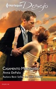 Casamento Mercenário Book Cover