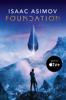 Isaac Asimov - Foundation artwork