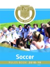 2018-19 NFHS Soccer Rules Book