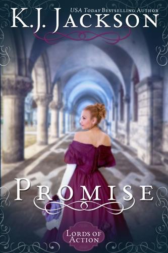 K.J. Jackson - Promise