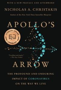 Apollo's Arrow Book Cover