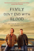 Family Don't End with Blood Book Cover
