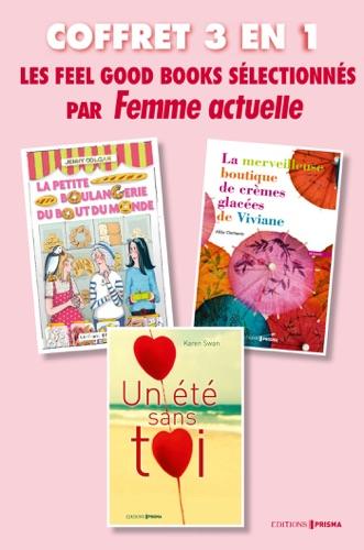 Jenny Colgan, Abby Clements & Karen Swan - Trilogie Romans Femme Actuelle
