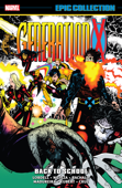 Download and Read Online Generation X Epic Collection