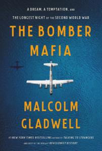 The Bomber Mafia Book Cover