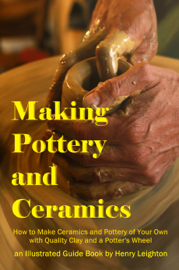 Making Pottery and Ceramics