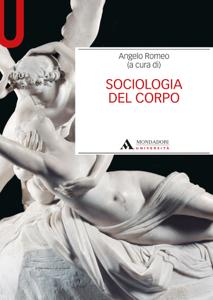 SOCIOLOGIA DEL CORPO Libro Cover