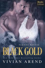 Black Gold - Vivian Arend book summary