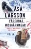 Åsa Larsson - Fädernas missgärningar artwork