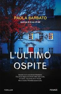 L'ultimo ospite Book Cover