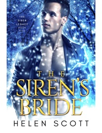 THE SIRENS BRIDE: THE SIREN LEGACY BOOK FIVE