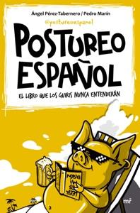 Postureo español Book Cover