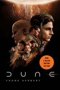 Dune Book Cover