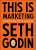 Seth Godin - This is Marketing artwork