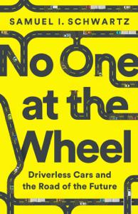 No One at the Wheel Copertina del libro