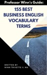 155 Best Business English Vocabulary Terms