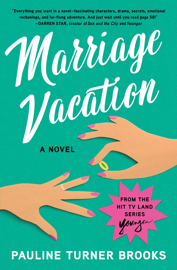 Marriage Vacation book