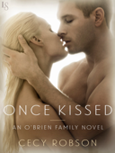 Once Kissed Book Cover