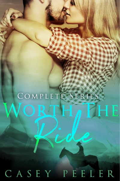 Worth the Ride - Complete Series