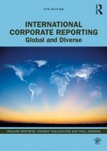International Corporate Reporting