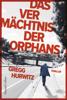 Gregg Hurwitz - Das Vermächtnis der Orphans Grafik