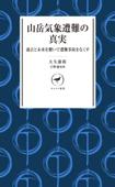 ヤマケイ新書 山岳気象遭難の真実 過去と未来を繋いで遭難事故をなくす Book Cover